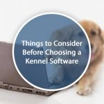 pet kennel software