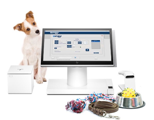 pet management software