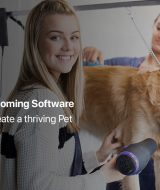 dog grooming and daycare software